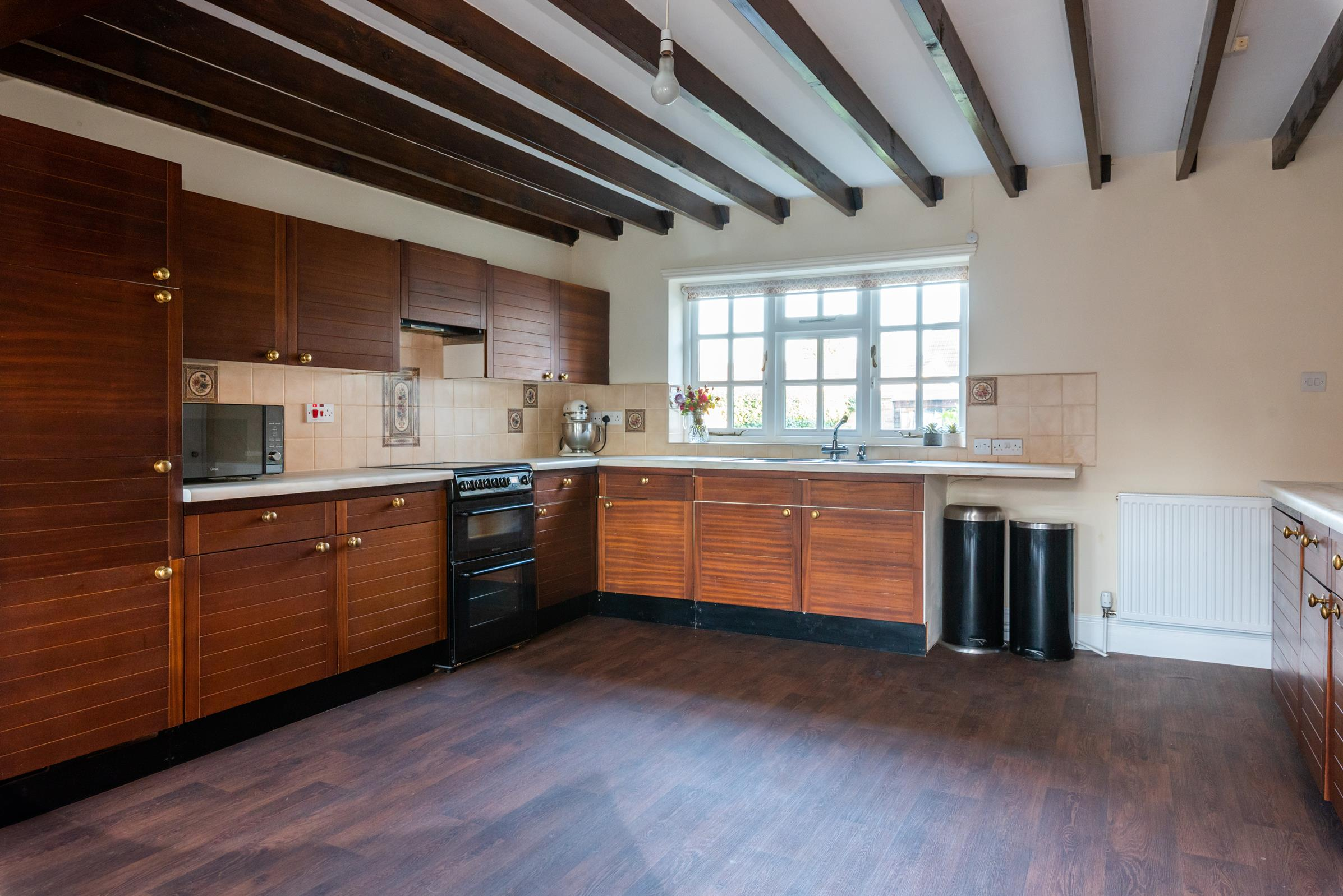 Unique Period Three Bedroomed Cottage In Highly Desirable